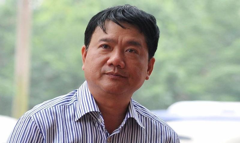 Đề nghị truy tố ông Đinh La Thăng và 6 đồng phạm