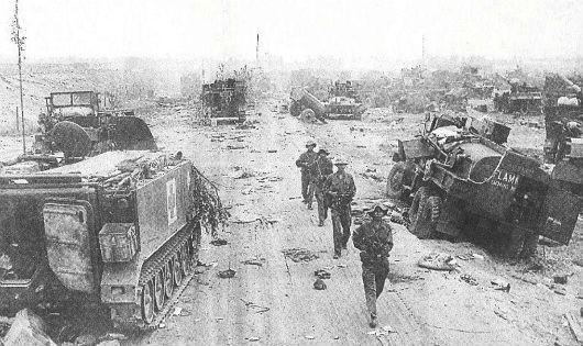 Những người lính Trung đoàn Phú Xuân hồi tưởng cuộc chiến giải phóng Thừa Thiên Huế