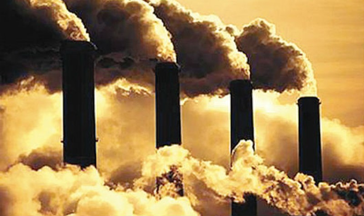 """""""Nền kinh tế sạch"""" – """"Cứu tinh"""" của Trái Đất"""