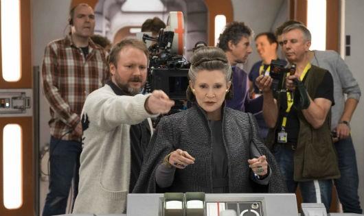 """Star Wars: """"Jedi cuối cùng"""" - Siêu phẩm nhiều cảm xúc"""