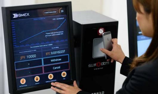 Thế giới trong cơn bấn loạn mang tên Bitcoin