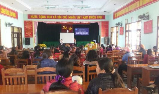 Phú Thọ: Nhiều chuyển biến tích cực sau 5 năm thực hiện Nghị quyết 21/NQ-TW của Bộ Chính trị