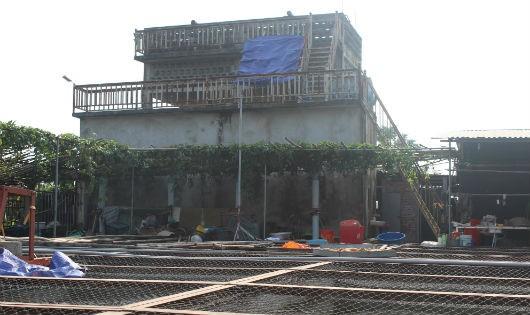 Xã Thụy Hương, huyện Chương Mỹ: Hoang hóa, lãng phí công trình nước sạch