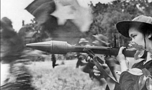 Bản hùng ca Xuân Mậu Thân 1968 góp phần khẳng định bản lĩnh, trí tuệ con người Việt Nam