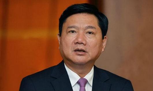 """Luật mới không còn tội """"cố ý làm trái…"""", ông Đinh La Thăng có được miễn trách nhiệm hình sự?"""