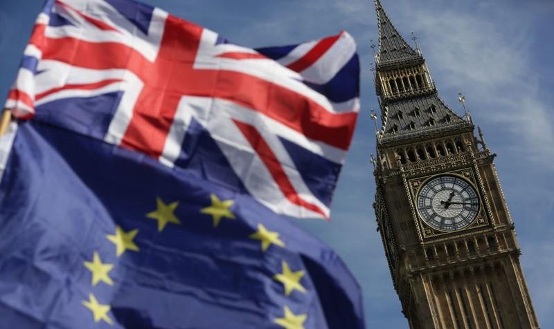Tiến trình Brexit tiếp tục trong năm 2018