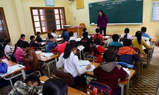 Học sinh càng giỏi, áp lực học hành càng lớn (ảnh minh họa)
