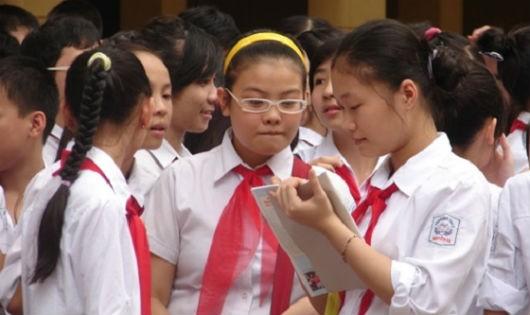 Hà Nội: Tuyển sinh lớp 10 năm nay sẽ thế nào?