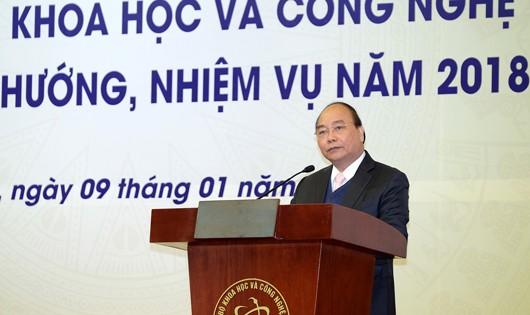 Thủ tướng Nguyễn Xuân Phúc: Phải xóa bỏ tư duy hành chính hóa