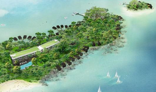Làm rõ sự việc xung quanh dự án Móng Tay Resort: Công ty CP A B Phú Quốc lên tiếng