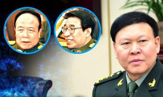 Bí ẩn quanh vụ tự sát của một Thượng tướng quyền cao chức trọng