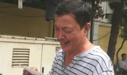 TP HCM: Gian nan hành trình đòi bồi thường chiếc xe bị mất ở quán nhậu