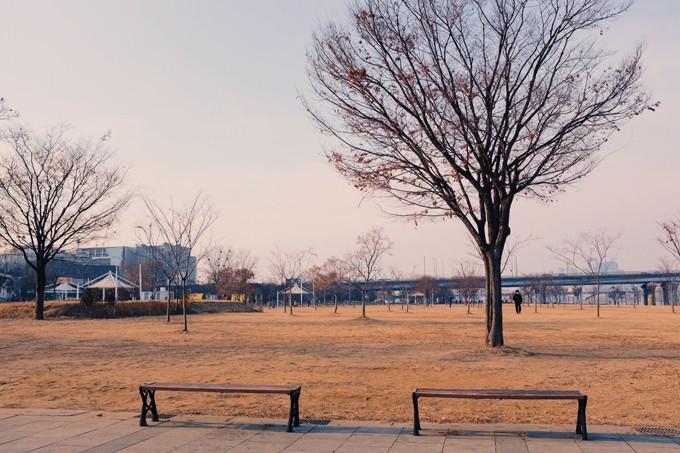 Bộ ảnh Hàn Quốc mùa đông làm xao xuyến chàng trai Việt - 6