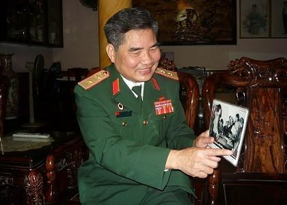 Trung tướng Phạm Xuân Thệ hồi ức về một thời lửa đạn đau xót nhưng hào hùng.