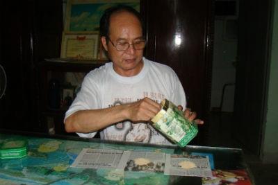 Ông Trần Thái Quản