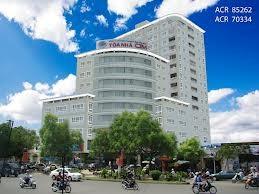 Tòa nhà CTM