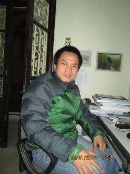 Nhà nghiên cứu Nguyễn Thiên Tạo