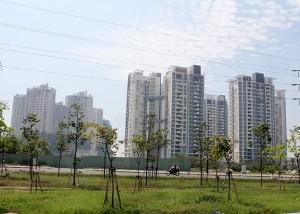Năm 2013 đến với kỳ vọng nhà thu nhập thấp giá rẻ được triển khai