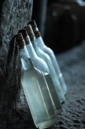 Rượu ngô bản phố
