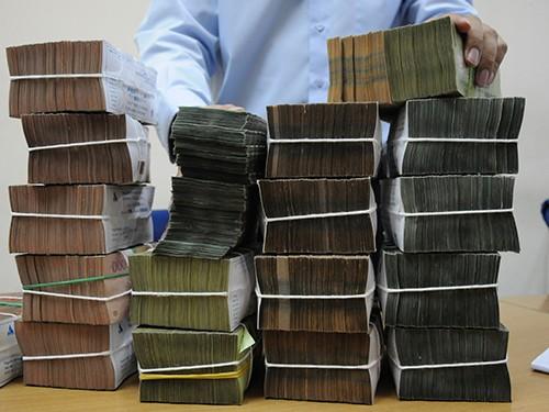 Năm 2012, lợi nhuận của nhiều ngân hàng giảm sút nghiêm trọng.