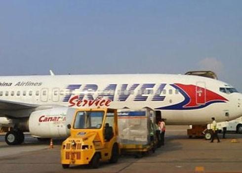 Indochina Airlines biến mất khỏi bản đồ bay Việt Nam