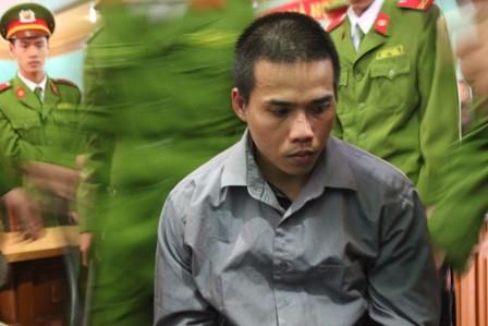 Nghịch tử tại phiên tòa