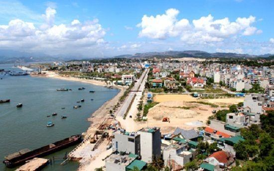 Khu đô thị Cao Xanh Hà Khánh- ảnh TL