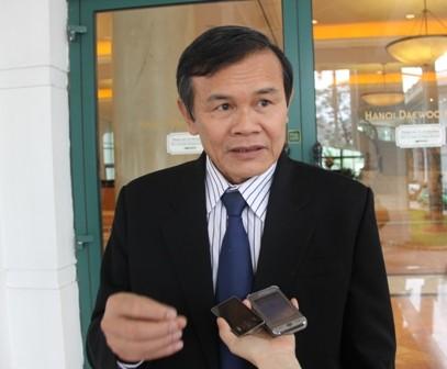 Phó Chủ tịch tỉnh Bình Định Mai Thanh Thắng