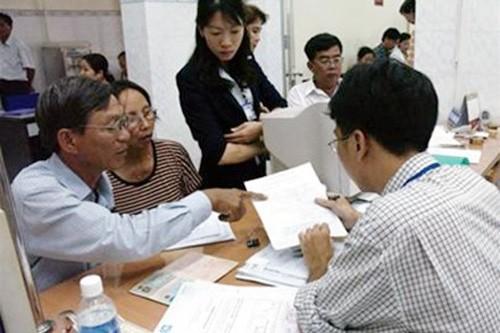 Đề xuất tăng lương công chức, viên chức lên 1.150 đồng/tháng từ ngày 1-7 tới - Ảnh minh họa