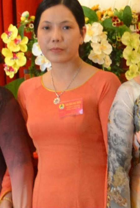 Bà Ly