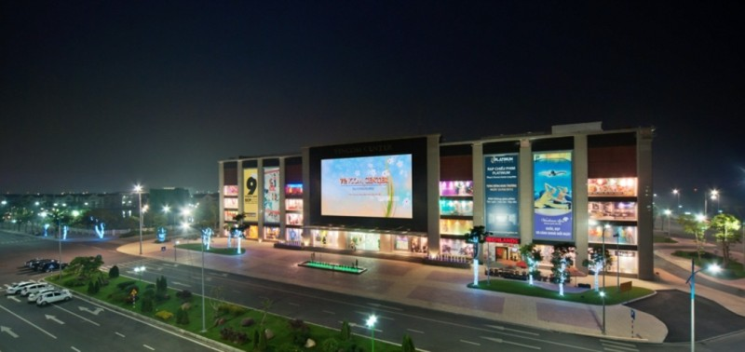 Vincom Center Long Biên Outlet được kỳ vọng kích cầu tiêu dùng phía Đông