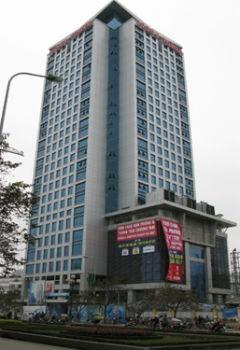 ICON 4 Tower (Hà Nội) - nơi Cienco 4 đặt trụ sở mới