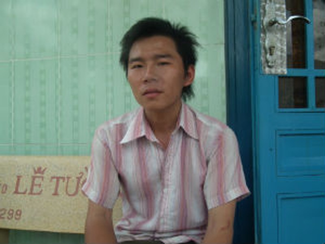 Anh Nguyễn Thành Trọng