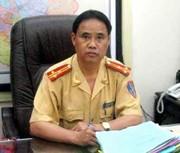 Đại tá Đào Vịnh Thắng