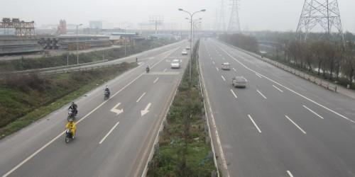 Nguồn vốn ODA đã giúp hiện đại hóa hệ thống giao thông của Việt Nam