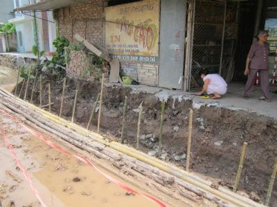 Người dân đặt câu hỏi: UBND huyện Hải Hậu đã thực hiện theo công văn nào trong công tác GPMB dự án đầu tư nâng cấp, cải tạo tỉnh lộ 486B?