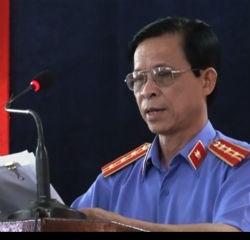 Ông Nguyễn Hữu Cảm