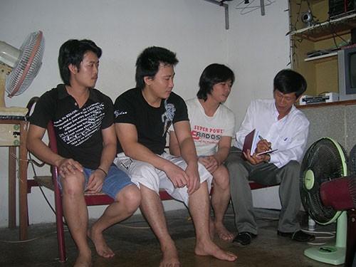 Lao động Việt Nam ở Malaysia từ sau ngày 1-1 phải trả thêm tiền nhà với mức tối đa 50 RM/tháng Ảnh: MAI NGUYỄN