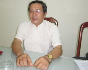 Ông Nguyễn Thu Sơn