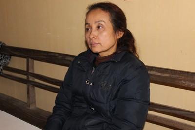 """Cô Lê Thị Thơm thường rất """"đau đầu"""" mỗi khi tìm cách hòa giải cho các cặp đôi."""