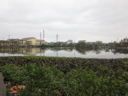 Hồ Hạ Đình