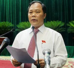 Ông Phan Trung Lý