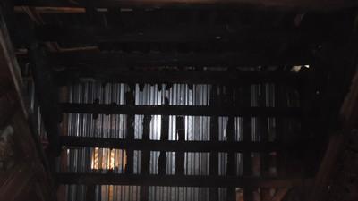 Trải qua những thăng trầm của lịch sử và sau 4 lần trùng tu sửa chữa, đến tháng 5. 2011 sự cố chập điện khiến ngôi chùa bị cháy và thiệt hại rất nặng nề. Và phải lợp lại bằng mái tôn.