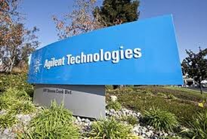 Agilent Technologies Inc