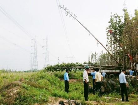 Sự cố mất điện vẫn chưa tìm được người chịu trách nhiệm