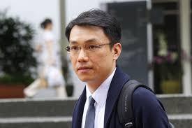 Giáo sư Tey Tsun Hang. Ảnh: Internet