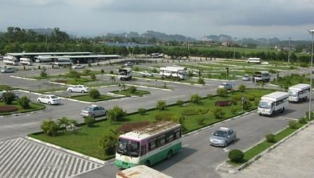 hiện nay các trung tâm đào tạo chủ yếu đầu tư vào sát hạch lái xe sa bàn (mẫu địa hình trong các trung tâm, cơ sở đào tạo) mà chưa sát hạch lái xe đường dài.