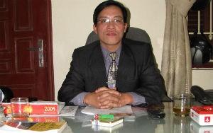 Luật sư Nguyễn Hữu Cường