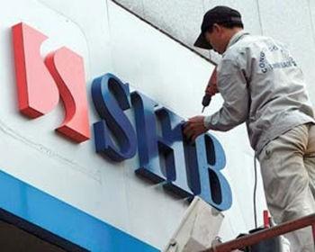 """SHB được cho đã dàn xếp vụ kiện để tránh phải """"đáo tụng đình"""". Ảnh: MH"""