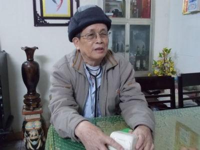 82 tuổi, bác sĩ Thông vẫn dành từng đồng lương hưu và khám chữa bệnh cho người nghèo